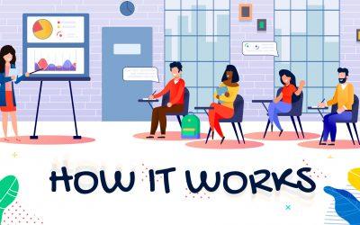 Teaching Gurus Online Program! How it works!
